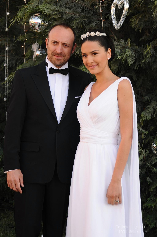 Бергюзар и халит свадьба фото